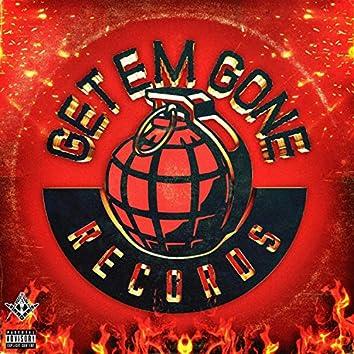 GEG Records, Vol. 1