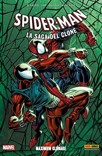 Spider-Man - La saga del clone 6 (Italian Edition)