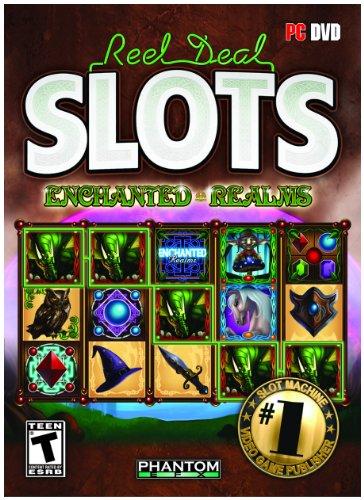 Reel Deal Slots Enchanted Realms