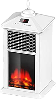 Patio Heaters Automatic Constant Temperature Outdoor Heater Safe Electric Heater Warmer Heating Machine with Overheat Shut...