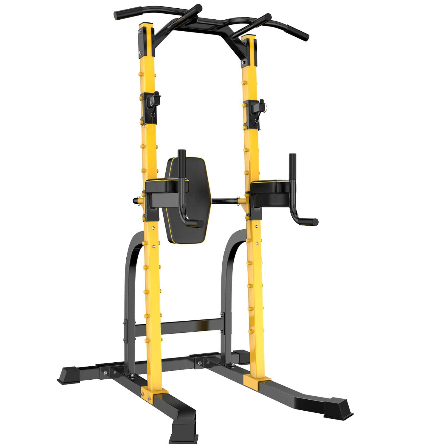 HI MAT Adjustable Multi Function Strength Equipment