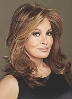 Raquel Welch spotlight wig, rl10/12 by Hairuwear