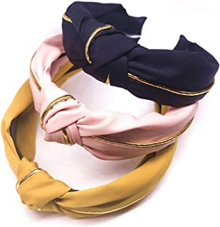 Knot Headband For Women
