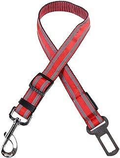 Cintura Di Sicurezza con Arrotolatore e Aggancio Flessibile Omologata Made In Italy Cermag Velm 98015 per Trattore e Muletto