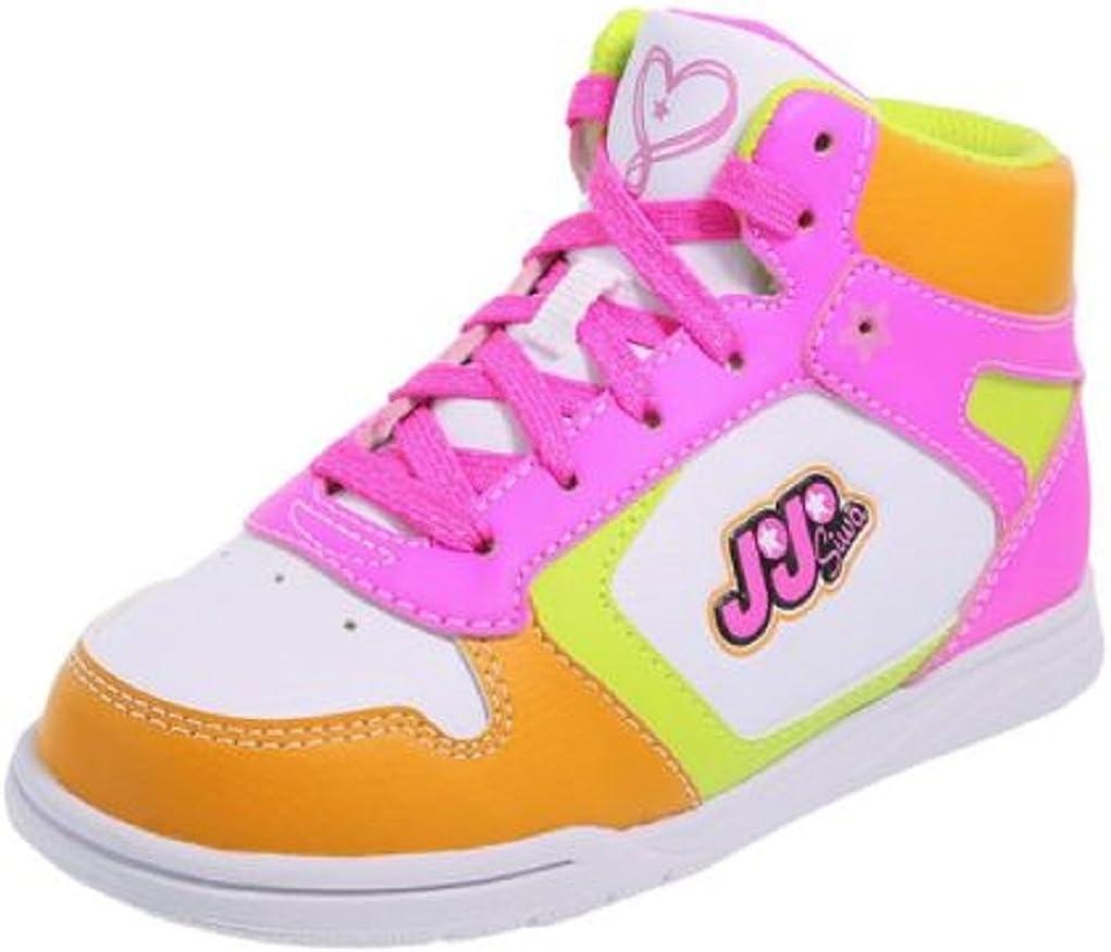 Nick Jr JoJo Siwa Girls High Top Shoe