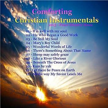 Comforting Christian Instrumentals