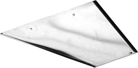 SkegShield SS00504 Honda/Mercury/Nissan/Tohatsu/Yamaha Outboard Skeg Guard