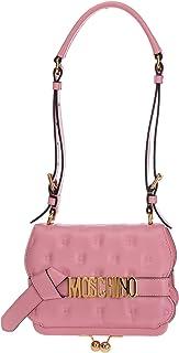 Moschino damen Schultertasche rosa