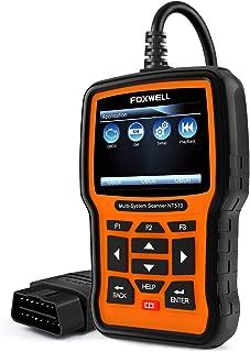 Best foxwell nt510 pro Reviews
