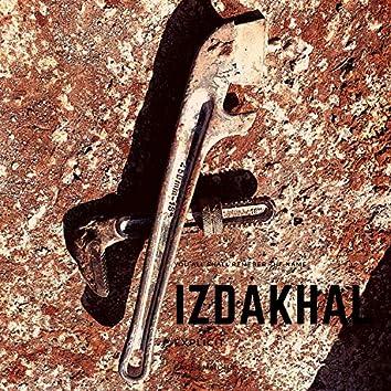 IZDAKHAL (feat. Elos Byuri & Shams Edeen)