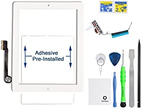 Best ipad 4th generation replacement screen Reviews