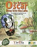 Oscar Dives Into The Lake -