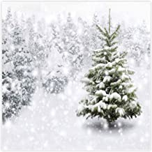 Best diy snowy backdrop Reviews