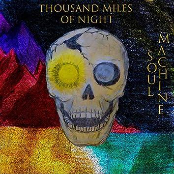 Thousand Miles of Night