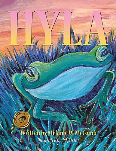 Hyla (English Edition)
