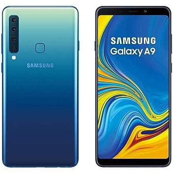 Samsung A750 Galaxy A7 - Smartphone de 6