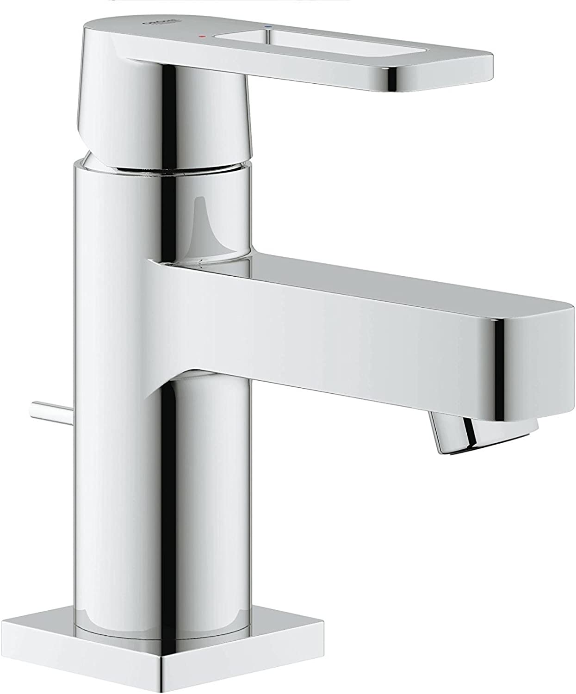 GROHE 32632000    Quadra Single Lever Sink Tap