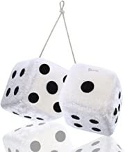Best hanging dice for cars Reviews