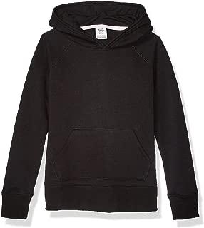 Amazon Essentials Girl's Pullover Hoodie Sweatshirt