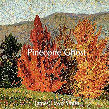 Pinecone Ghost