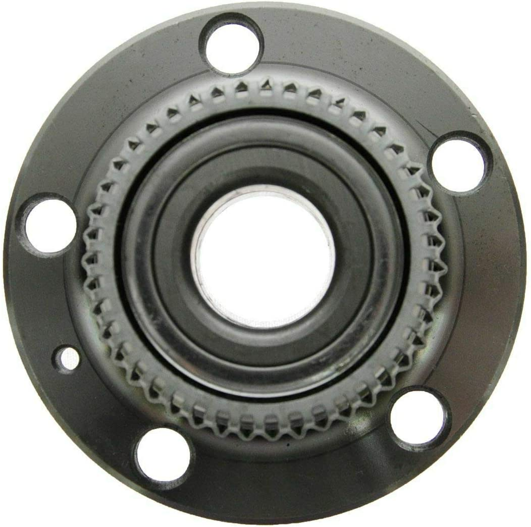 Long Beach Mall 1pcs Rear Side Superior Wheel Hub 512012 for Bearing Assembly and