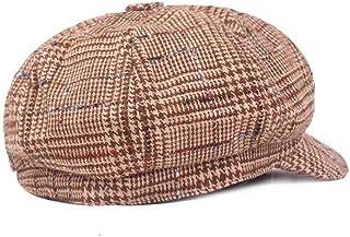 b21fd6e85 Amazon.com: Multi - Newsboy Caps / Hats & Caps: Clothing, Shoes ...