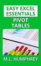 Best pivot tables for dummies 2010 Reviews