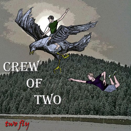Fly Like That (Splat)