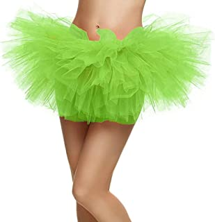 cheap fluorescent tutus