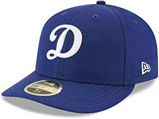 New Era Cap Company, Inc. Los Angeles Dodgers Low Profile Fitted