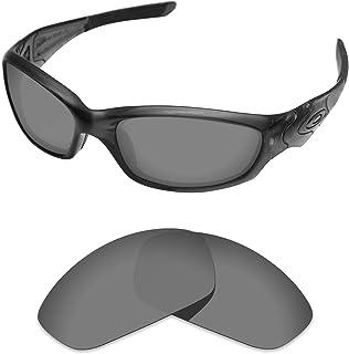 sunglasses restorer Lentes de Recambio Polarizadas para Oakley Straight Jacket 2007, Ver Foto 2