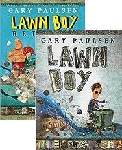 Lawn Boy and Lawn Boy Returns Pack (2 Book Set By Gary Paulsen)