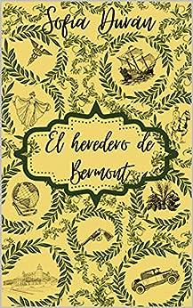 El heredero de Bermont: Calder y Blake (Los hijos de Bermont nº 1) PDF EPUB Gratis descargar completo