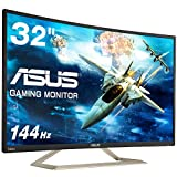 Asus Gaming Monitor Review and Comparison