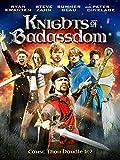 Knights of Badassdom poster thumbnail