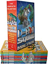 D-Bot Squad Complete Collection (slipcase)