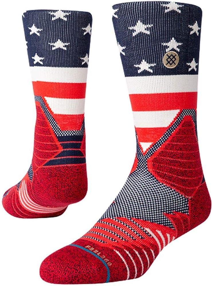 Stance Hoops American Street Sock