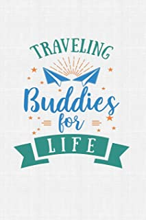 Traveling Buddies For Life: Keep track of travel adventures with - What if Something Happens Info, Itinerary, Airline Info, Photos, Packing Lists, Preparation, What To See, What To Do, Memories