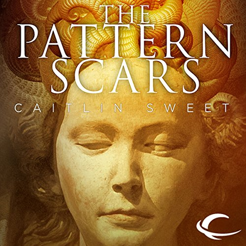 Pattern Scars audiobook cover art