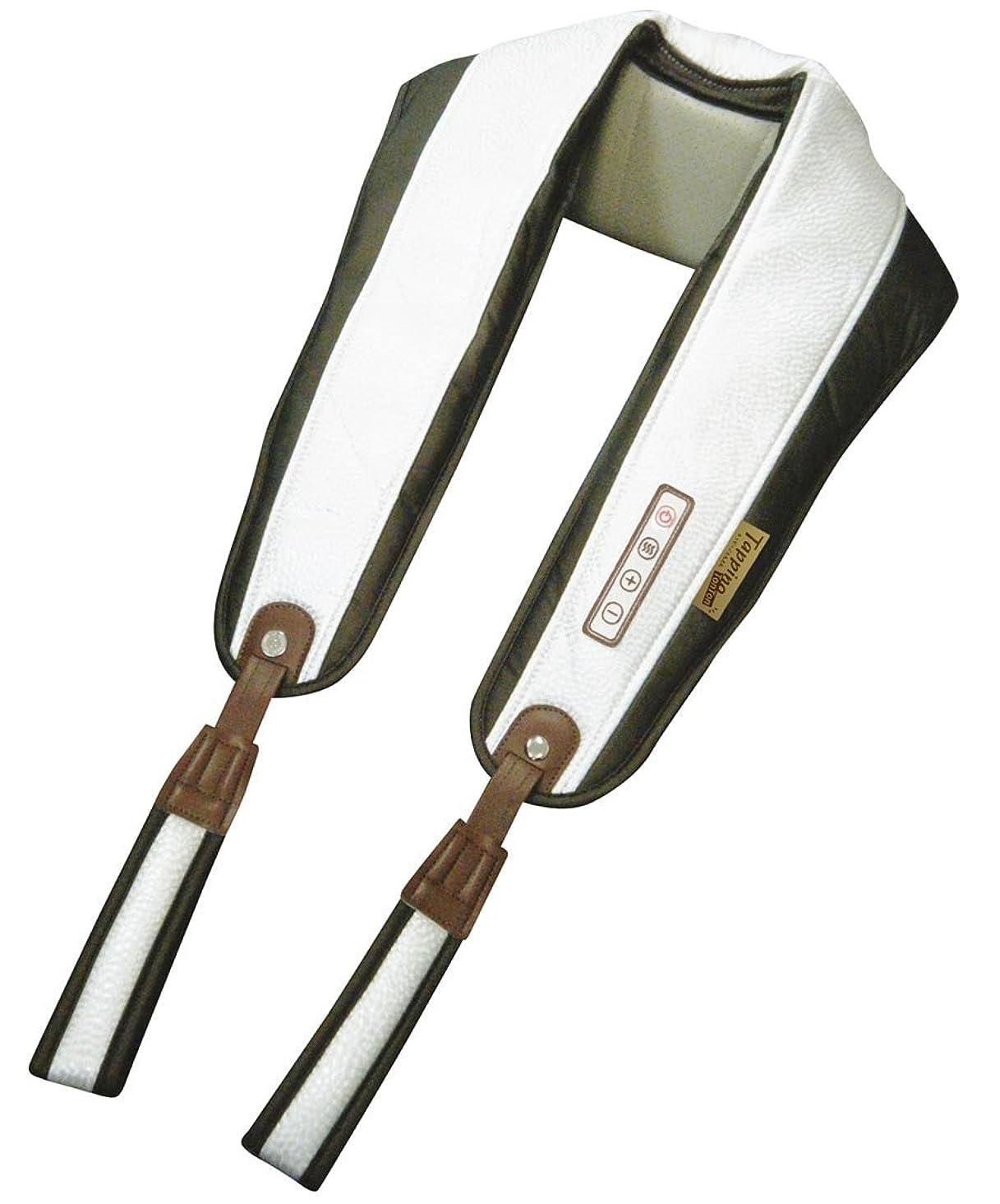 民兵者ブリッジ家庭用電気マッサージ器 タッピーノとんとん D-961