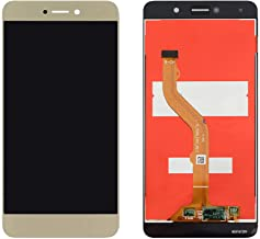 For Huawei Y7 Prime/ Y7 2017 LCD Replacement Touch Screen Digitizer & LCD Display Assembly (Gold)