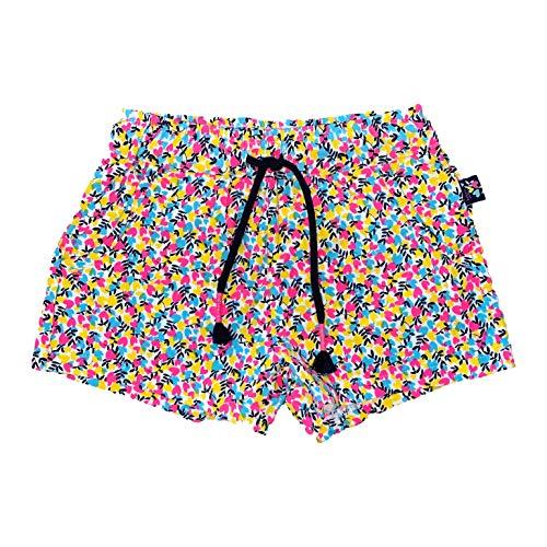 Boboli Mädchen Stretch Shorts Modell 429083, Pink 122