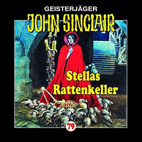 Stellas Rattenkeller audiobook cover art