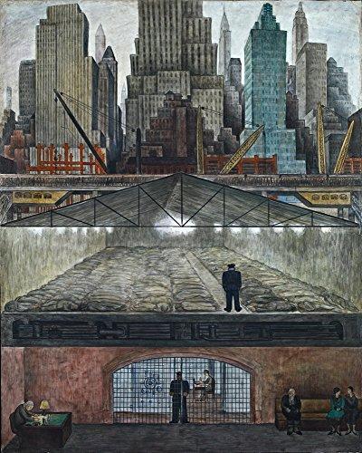 Diego Rivera Giclee Arte Carta Stampa Opere d'Artee Dipinti Poster Riproduzione(Beni congelati)