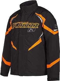 KLIM Keweenaw Jacket 2X Strike Orange