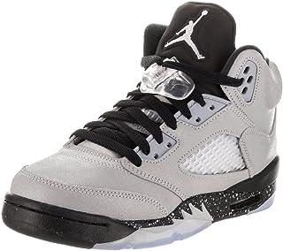 395f7e468d Nike Air Jordan 5 Retro GG, Chaussures de Basketball Femme