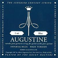 AUGUSTINE/オーガスチン IMPERIAL/BLUE×3セット ハイテンション