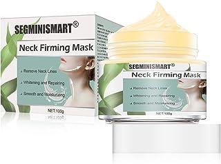 Crema para el cuello,Mascara reafirmante para el cuello,antiarrugas para el cuello,reafirmante para el cuello antienvejecimiento para escote,Antiedad Hidratante y Nutritiva para el Cuello y Pecho