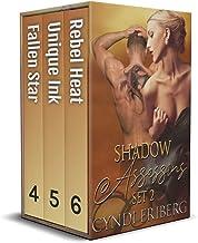 Shadow Assassins Part 2 (Backlist Bargains Book 4)