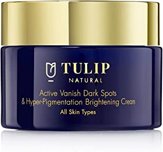 Best skin discoloration cream for dark skin Reviews